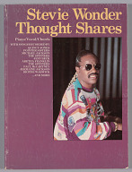 Image for Stevie Wonder Thought Shares