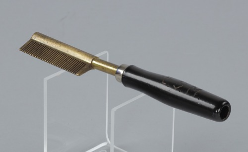 Image for Electrical hot comb heater and hot comb