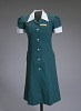 Thumbnail for Teal waitress uniform worn by Halle Berry in the film Monster's Ball