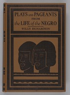 Image for Plays and Pageants from the Life of the Negro