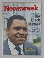 Newsweek Vol. LXXVI No. 5