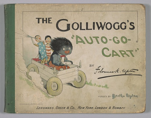 Image for The Golliwogg's
