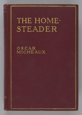 <I>The Homesteader</I>