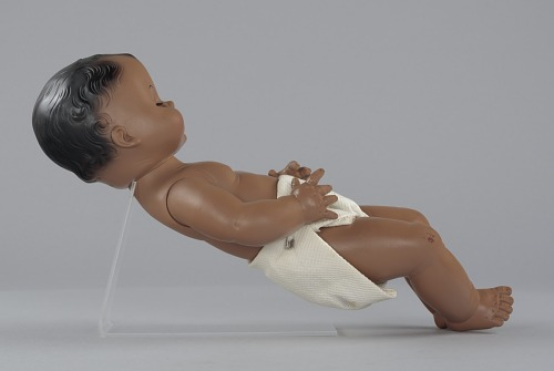 Image for Baby doll used by Northside Center for Child Development