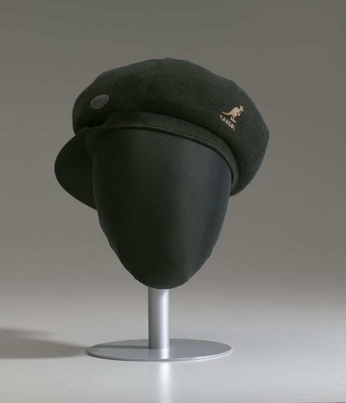 Image 1 for Kangol hat worn by The Kangol Kid