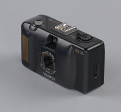 35mm camera from the studio of H.C. Anderson