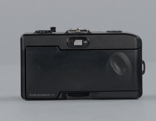 Image for 35mm camera from the studio of H.C. Anderson