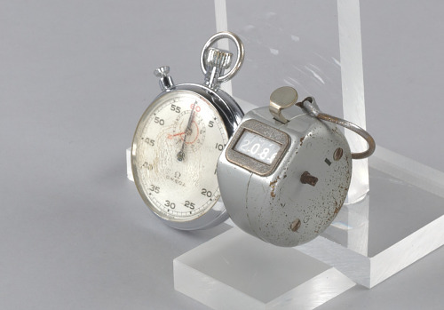 Image for Omega stopwatch