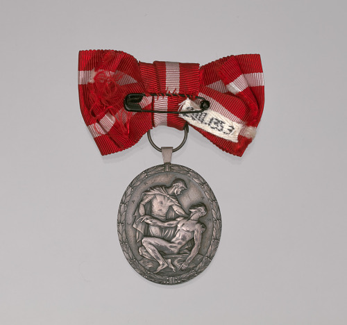 Image for Swedish Red Cross Medal of Honor