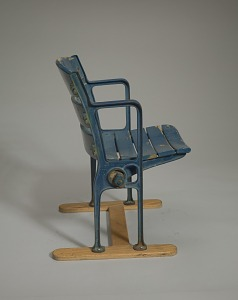 images for Seat from Griffith Stadium-thumbnail 3