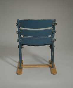 images for Seat from Griffith Stadium-thumbnail 4