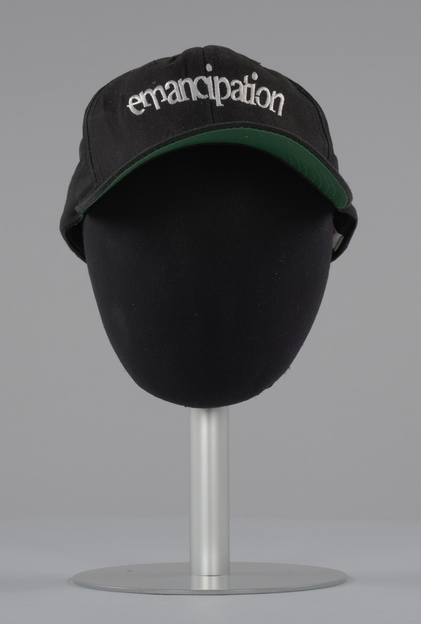Image 1 for Baseball cap souvenir from Prince's Jam of the Year Tour