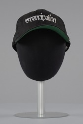 Baseball cap souvenir from Prince's Jam of the Year Tour