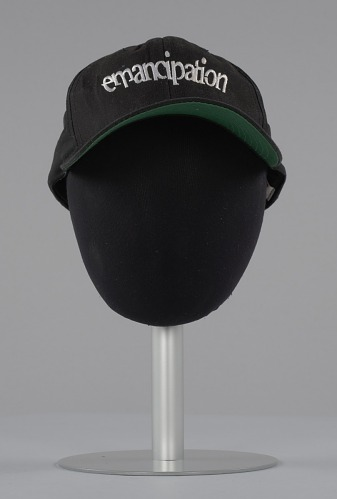 Image for Baseball cap souvenir from Prince's Jam of the Year Tour
