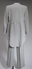 thumbnail for Image 2 - Grey tail coat worn by Cab Calloway