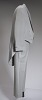 thumbnail for Image 3 - Grey tail coat worn by Cab Calloway