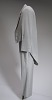 thumbnail for Image 4 - Grey tail coat worn by Cab Calloway