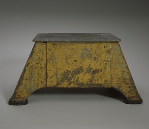 images for Platform step stool used by Pullman Palace Car Company-thumbnail 9