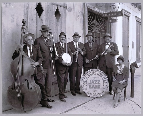 Image for Sweet Emma and Her Preservation Hall Jazz Band