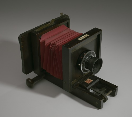 Image for Camera from the studio of H.C. Anderson