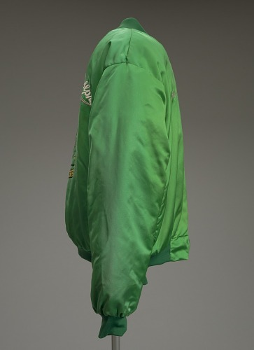 Image for Alpha Kappa Alpha jacket owned by Sarah Clark