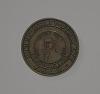 Thumbnail for Medal depicting Prince Hall and Freemasonry