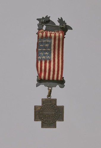 Image for Medal for United Spanish War Veterans