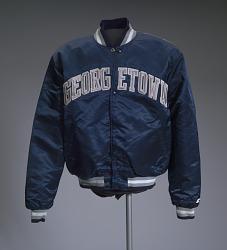 Georgetown Starter jacket