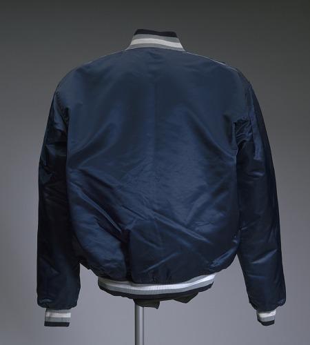Image for Georgetown Starter jacket