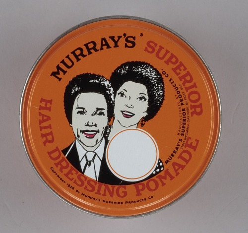 Image for Tin for Murray's Superior Hair Dressing Pomade