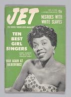 Image for Jet vol. 1 no. 7