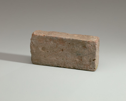 Image for Brick from Harriet Tubman Home