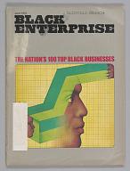 Image for Black Enterprise, Volume 3, No.1