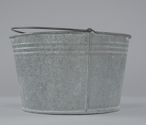 Image for Laundry pail associated with the 1965 Selma to Montgomery march