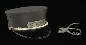 images for Hole punch used by Pullman porter Thomas McCord-thumbnail 3