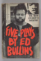 Five Plays by Ed Bullins