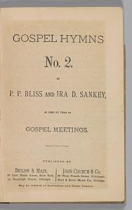 images for <I>Gospel Hymns No. 2</I>-thumbnail 4