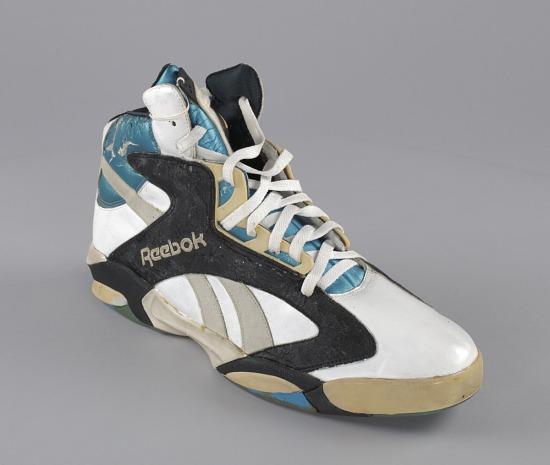4d84a5c068e9 images for Shaq Attaq sneaker worn by Shaq  1