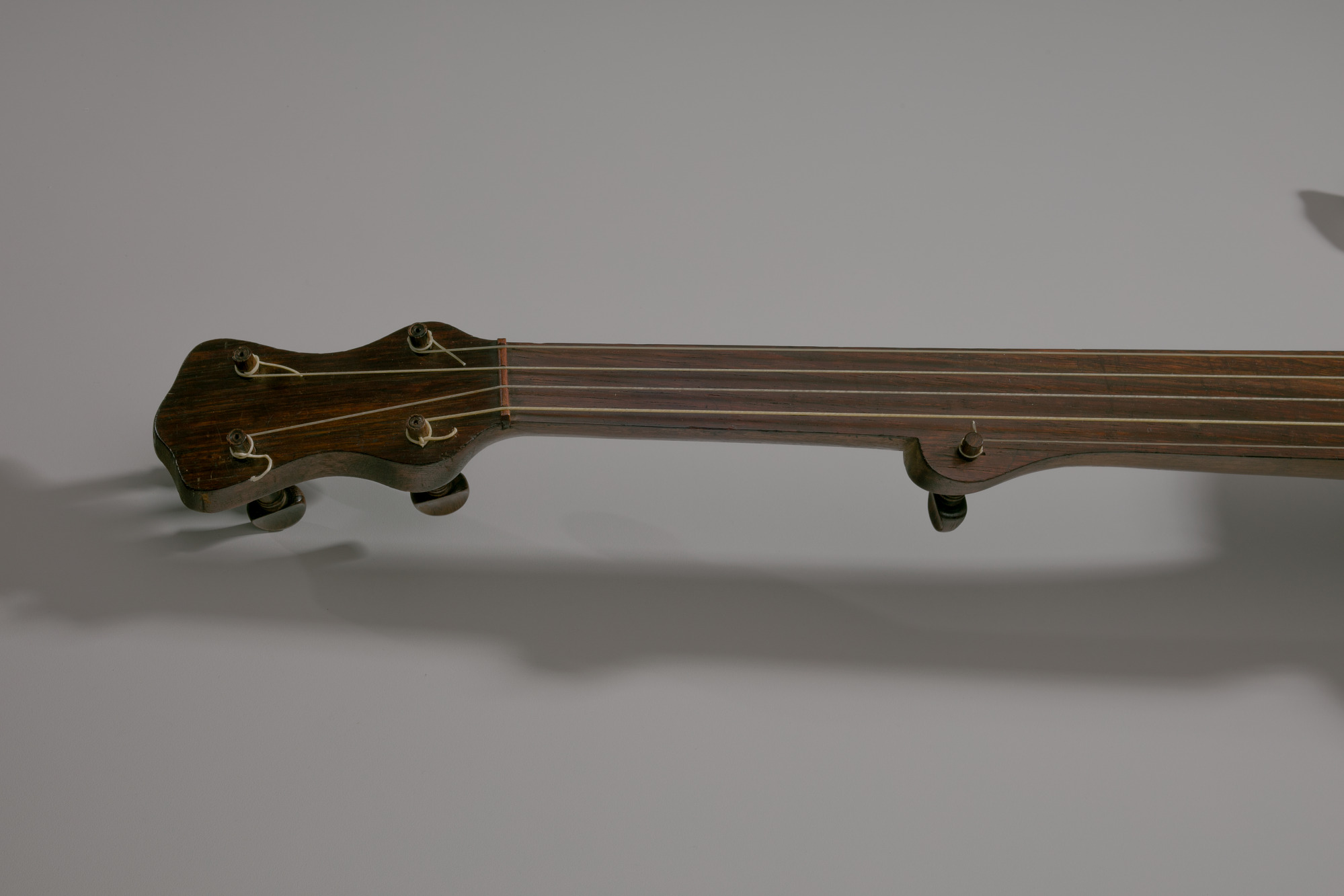 Banjo made in the style of William Esperance Boucher, Jr. - Image version 2