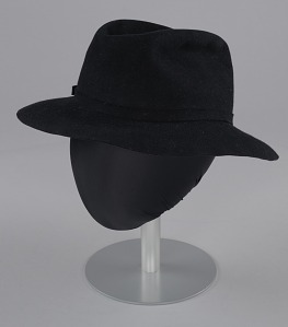 images for Fedora worn by Michael Jackson during Victory tour-thumbnail 2