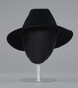 images for Fedora worn by Michael Jackson during Victory tour-thumbnail 3
