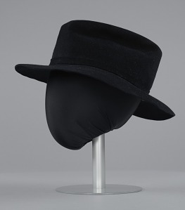 images for Fedora worn by Michael Jackson during Victory tour-thumbnail 4