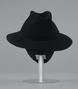 images for Fedora worn by Michael Jackson during Victory tour-thumbnail 5