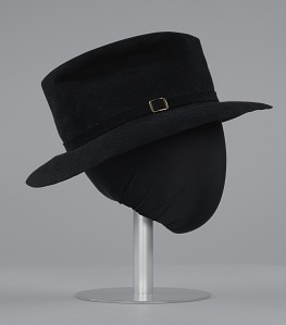 images for Fedora worn by Michael Jackson during Victory tour-thumbnail 6