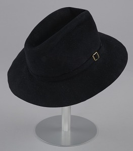 images for Fedora worn by Michael Jackson during Victory tour-thumbnail 7