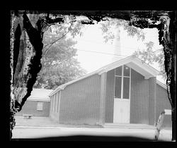 Outdoor Photo of a Church