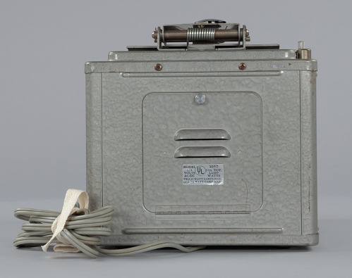 Image for Contact sheet printer from the studio of H.C. Anderson