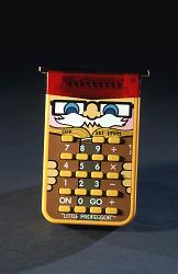 Texas Instruments Little Professor Teaching Calculator