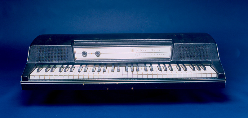 Image 1 for Wurlitzer Electric Piano