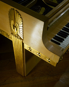 images for Steinway & Sons Grand Piano-thumbnail 6